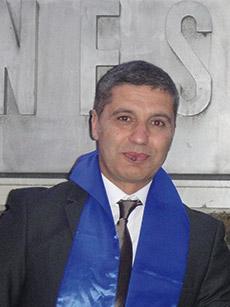 Oumeraci Abdelhak Nacer, Président-Directeur Général chez LEPARISANTÉ