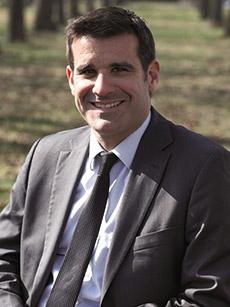 Jérémie Sécher